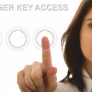 Finger Key Accesss --Avizor